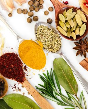 Sugars and Spices